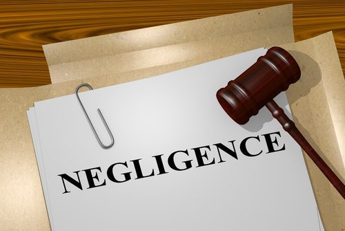 Georgia Car Accident Negligence Attorney